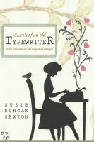 Cover for 'Secrets of an Old Typewriter'