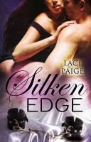 Cover for 'The Silken Edge'