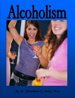 Cover for 'Alcoholism'