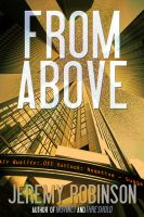 Cover for 'FROM ABOVE - A Novella'