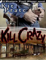 Kill Crazy cover