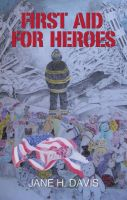 Cover for 'First Aid for Heroes'