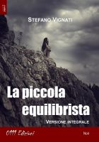 Cover for 'La piccola equilibrista (versione integrale)'