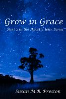 Cover for 'Grow in Grace'