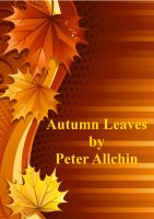 Cover for 'Autumn Leaves'
