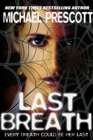 Cover for 'Last Breath'