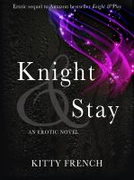 Cover for 'Knight and Stay'