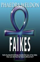 Cover for 'Faikes'