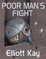 Cover for 'Poor Man's Fight'
