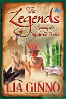 Cover for 'The Legends Saving The Rainforest Orchid'