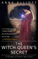 Cover for 'The Witch Queen's Secret'
