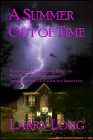 Cover for 'A Summer Out of Time'
