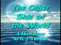Cover for 'The Other Side of the World'