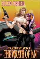 Cover for 'Farthest Space: The Wrath of Jan'