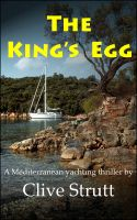 Cover for 'The King's Egg'