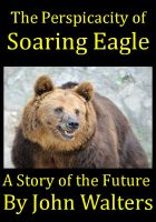 Cover for 'The Perspicacity of Soaring Eagle'