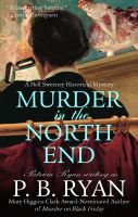Cover for 'Murder in the North End (Nell Sweeney Mysteries, Book 5)'