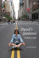 Cover for 'David's Guidance: A Book of Light'