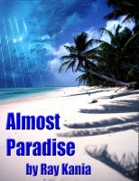 Cover for 'Almost Paradise'