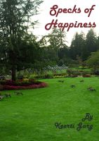 Cover for 'Specks of Happiness'