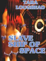 Cover for 'Slave Ship of Space'
