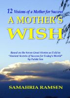 Cover for 'A Mother's Wish'