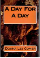 Cover for 'A Day For A Day'