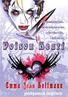 Cover for 'Poison Heart'