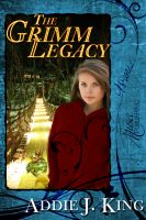 Cover for 'The Grimm Legacy'
