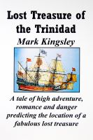 Cover for 'Lost Treasure of the Trinidad'