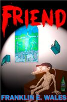 Cover for 'Friend'