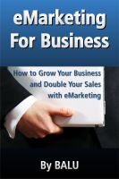 Cover for 'eMarketing For Business'