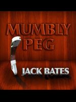 Cover for 'Mumbly Peg'