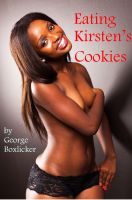 Cover for 'Eating Kirsten's... Cookies'