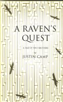 Cover for 'A Raven's Quest'