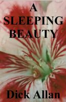 Cover for 'A Sleeping Beauty'