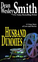 Cover for 'Husband Dummies'