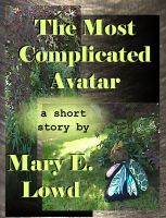 Cover for 'The Most Complicated Avatar'