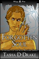 Natasha Duncan-Drake - Forgotten Soul (Book 1 of the Soul Reader Series)