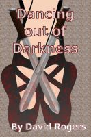 Cover for 'Dancing out of Darkness'