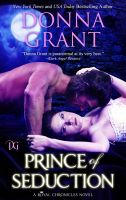 Cover for 'Prince of Seduction (Royal Chronicles #2)'
