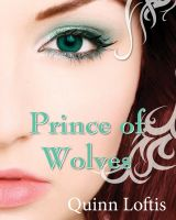 Cover for 'Prince of Wolves'