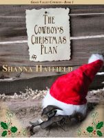 Cover for 'The Cowboy's Christmas Plan'