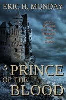 Cover for 'A Prince of the Blood'
