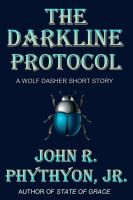 Cover for 'The Darkline Protocol'