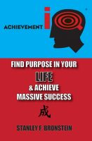 Cover for 'AIQ - Find Purpose In Your LIFE & Achieve Massive Success'
