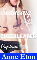 Cover for 'Seducing the Cheerleader Captain'
