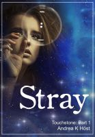 Cover for 'Stray : Touchstone Part 1'