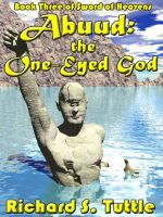 Abuud: the One-Eyed God cover