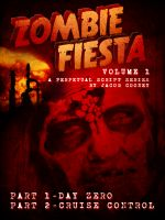 Cover for 'Zombie Fiesta: Volume 1'